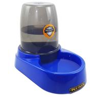 Bebedouro Bistrô Automático Pet Flex (azul)