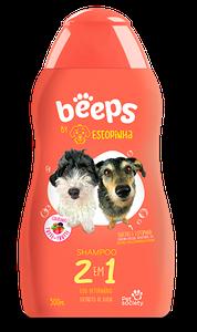 Shampoo 2 em 1 By Estopinha (Tutti- frutti)