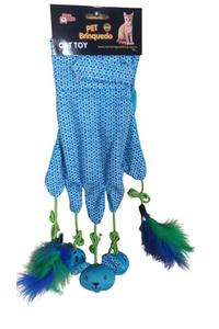 cat-luva-funny-com-gizo-azul-clarocolorido-medio