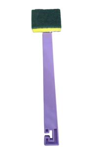 limpador-de-aquario-com-esponja-lilas