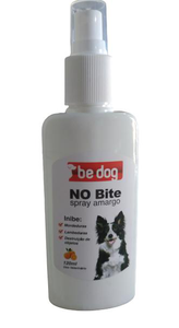 No Bite Be Dog Spray Amargo (120ml)