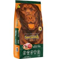 Ração Special Dog Gold (10,1 kg)