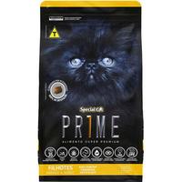 Ração Special Cat Prime Frango e Arroz para Gatos Filhotes (20,0 kg)