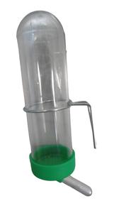 Bebedouro para Hamster (verde / 50 ml)