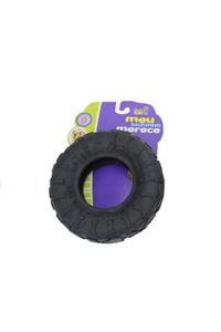 brinquedo-mordedor-pneu-de-borracha-macico-preto