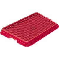 Sanitário Higiênico  Granulado Canino (vermelho)