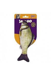 brinquedo-mordedor-peixe-real-fish-cinza-medio