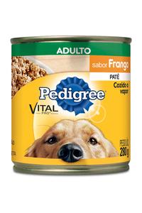 pedigree-lata-adulto-pate-sabor-frango-280-g-sabor-frango