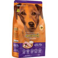 Ração Special Dog Ultralife para Adultos Raças Pequenas (15,0 kg)
