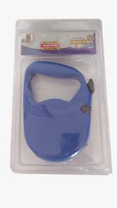 Guia Retrátil American Pet's Médio Porte (azul)