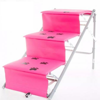 Escada ou Rampa Tubline One - Rosa (rosa)