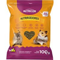 Nutriroedores Nutricon (100 g)