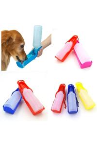garrafa-agua-portatil-para-viagem-passeio-pet-caes-e-gatos-azul