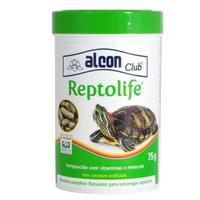 Ração Reptolife para Tartarugas Aquáticas (75 g)