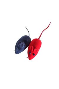 brinquedo-mordedor-ratinho-sonoro-para-gatos-vermelhopreto-pequeno