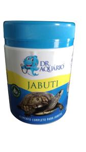 Ração para Jabuti (80 g)