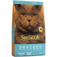 Ração Special Cat Peixe para Gatos Adultos (20,0 kg)