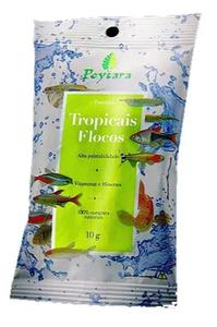 Tropicais Flocos Premium (10 g)