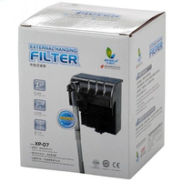 Filtro Externo Aleas- XP 07 (Vazão: 500L/H)