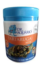 Ração Tartaruga Mix (60 g)