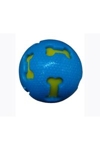 brinquedo-bola-bicolours-com-ossinhos-azul-escuroamarelo