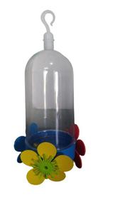 Bebodouro Beija Flor Simples (azul / Capacidade  300 ml)