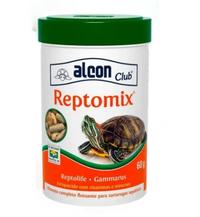 Ração Reptomix (60 g)