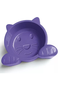 comedouro-cat-face-lilas-capacidade-600-g