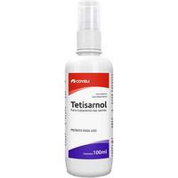 Sarnicida Coveli Tetisarnol em Spray (100ml)
