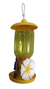 Bebodouro Beija Flor Gran Luxo (amarelo / Capacidade 200 ml)