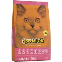 Ração Special Cat  para Gatos Filhotes (10,1 kg)