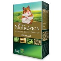 Ração Nutrópica Natural para Hamster (300 g)