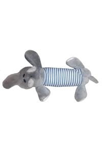 brinquedo-mordedor-brinquedo-pelucia-linguica-cinza
