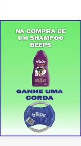 Shampoo Hidratante By Estopinha Ameixa (500 ml / + Brinde)