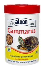 Ração Gammarus (Crustáceos Desidratados) (28 g)