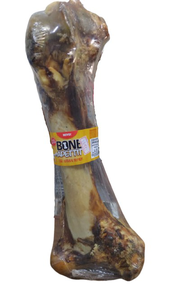 Fêmur Bovino Natural Premium (Grande)
