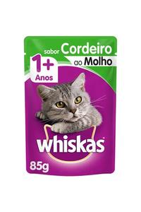 racao-umida-whiskas-sache-cordeiro-ao-molho-para-gatos-adultos-85-g