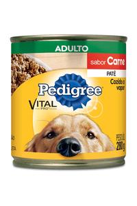 pedigree-lata-adulto-pate-sabor-carne-280-g-sabor-carne