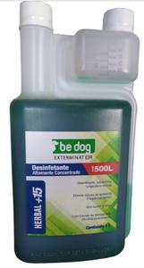 Desinfetante Be Dog Altamente Concentrado (1L)