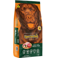 Ração Special Dog Gold (20,0 kg)