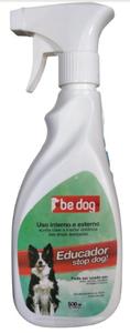 Educador Be Dog Stop Dog! Para Cães - (500ml)