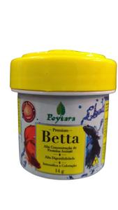Betta Premium (14 g)