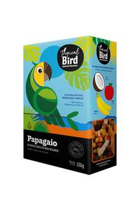 racao-extrusada-tropical-bird-super-premium-com-frutas-tropicais-para-papagaio-350-g