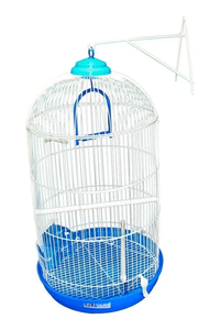 gaiola-redonda-alta-piu-piu-para-passaros-braganca-azulbranco