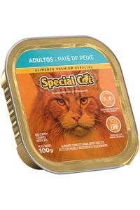 racao-umida-special-cat-pate-peixe-para-gatos-adultos-100-g