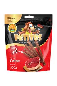 palito-petitos-sabor-carne-para-caes-500-g-carne
