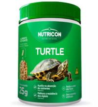 Ração Turtle para Tartarugas (25 g)