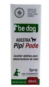 Adestra Be Dog Pipi Pode (60ml)