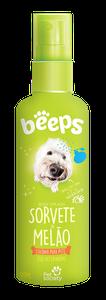 Colônia Beeps Body Splash Pet Society (Sorvete de melão)