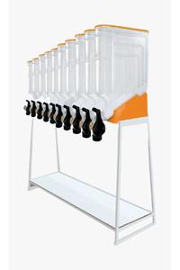 ddispenser-de-racao-cor-laranja-altura-170mx182m-largura-e10-lugares-frete-a-combinar-laranja